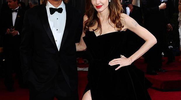 Angelina Jolie and Brad Pitt might be set to share the screen once again