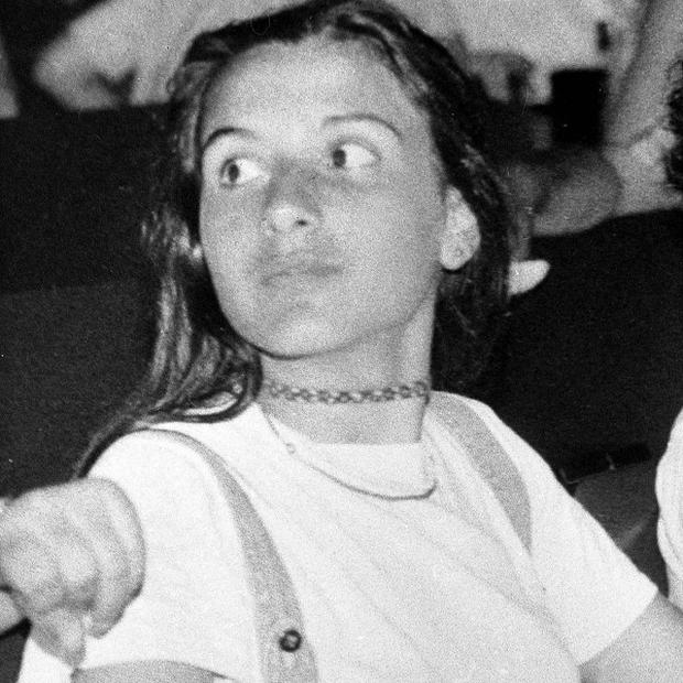Italian teenager Emanuela Orlandi is believed to have been kidnapped after a music lesson in Rome on June 22, 1983 when she was 15 (AP)