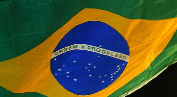 Three people have been arrested over an alleged case of cannibalism in Brazil