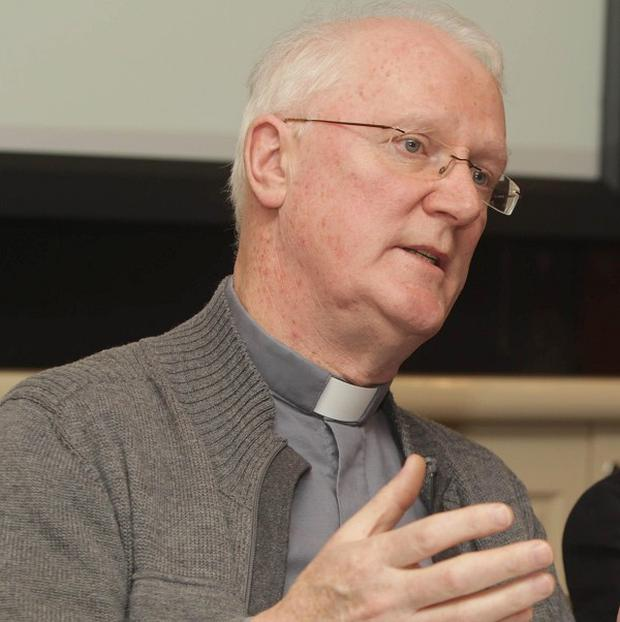 Father Brendan Hoban, from the Association of Catholic Priests, said they are not dissident priests