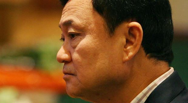 Former prime minister of Thailand Thaksin Shinawatra says he intends to return to the country