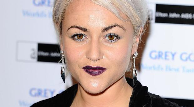Jaime Winstone stars in and co-produced her new film
