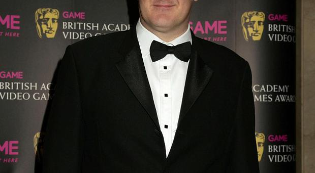 Dara O'Briain said his new show is very nerdy