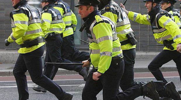 The Garda Representative Association is demanding a reverse of planned cost-cutting measures