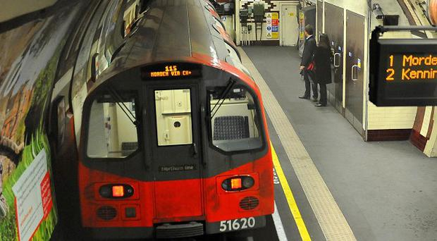 A strike has been called by a union representing members working on London Underground, including the Northern line