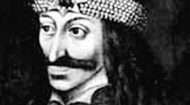 Vlad the Impaler may not have been the inspiration for Bram Stoker's fictional Count Dracula after all
