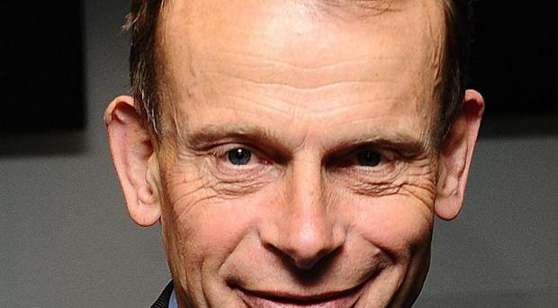 Andrew Marr called parts of the Titanic anniversary schedule 'sordid and tasteless and dull'