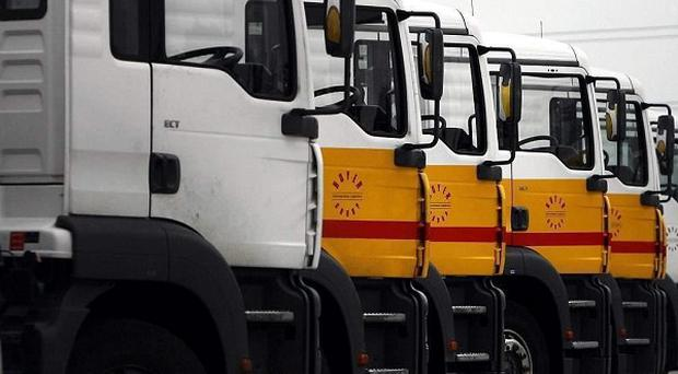 Talks will be held by fuel tanker driver leaders to decide whether to accept a deal to avert strike action