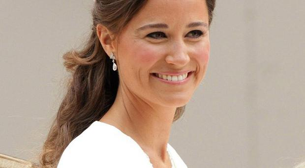 French police said they will not launch an inquiry into a photo showing Pippa with a friend pointing a gun