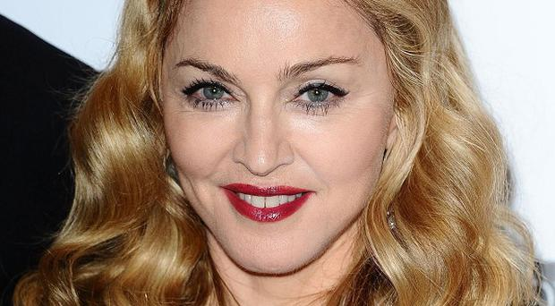 Madonna named Patti Smith's recording of Gloria as one of her key influences