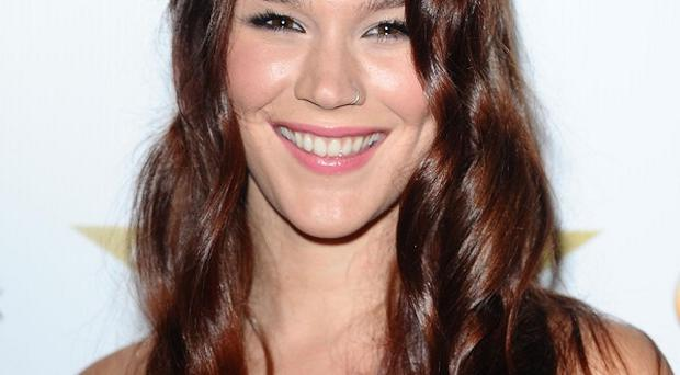 Two men were arrested several miles from Joss Stone's home last year