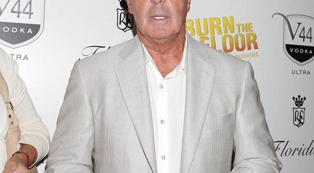 Max Clifford has said he is disappointed in Simon Cowell