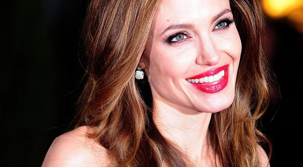 Angelina Jolie has been made a special envoy