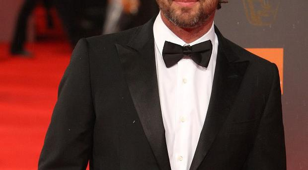 Gerard Butler is in the frame for a role in Manhunt