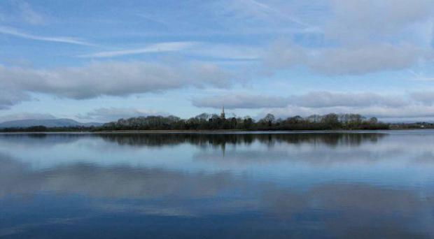 It's understood 16 people had to be rescued from Lough Neagh after getting into difficulty on Wednesday