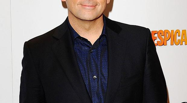 Steve Carell could be back working with Toni Collette on The Way, Way Back