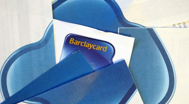 Barclaycard Visa credit card customers will be able to make 'contactless' payments with their mobile phones later this year
