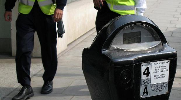 The maximum parking ticket fine in Northern Ireland is set to increase to 90 pounds