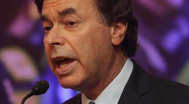 Justice Minister Alan Shatter has called on the GRA to reflect on 'unfortunate' remarks made at its annual conference