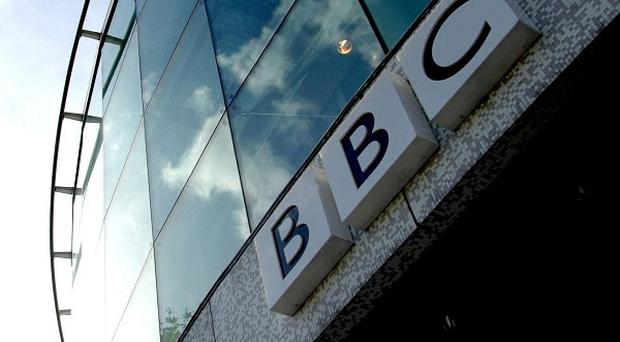 BBC staff are to be balloted over strike action in protest at a one per cent pay rise
