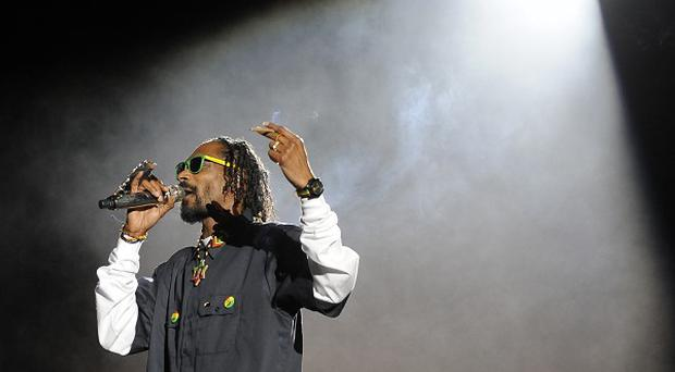 Snoop Dogg says Bob Marley influenced his own music