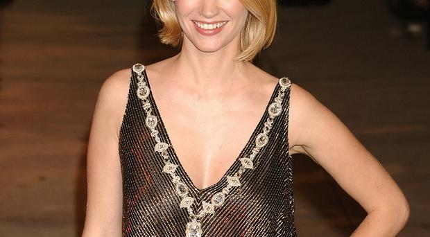 January Jones is to star as a widow on a revenge mission in Sweetwater
