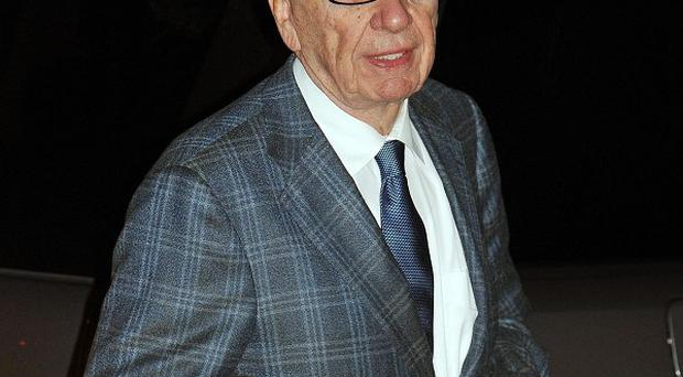 Media tycoon Rupert Murdoch is to give evidence to the Leveson Inquiry over two days next week