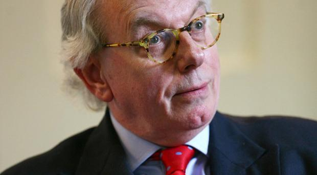 Dr David Starkey called Alex Salmond 'a democratic Caledonian Hitler'