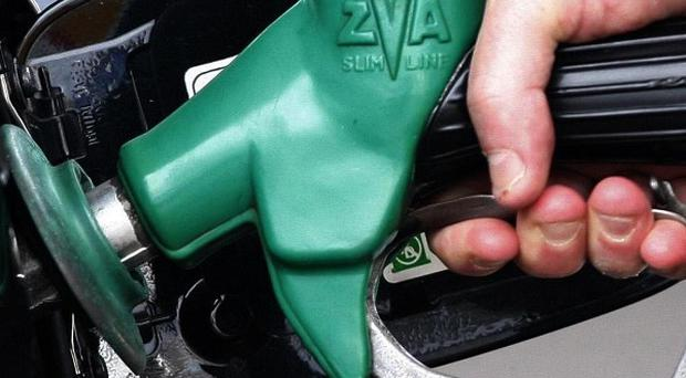 The average cost of petrol has hit a new high, according to the AA