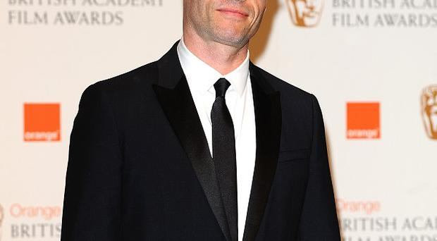 Guy Pearce plays a cynical agent in Lockout