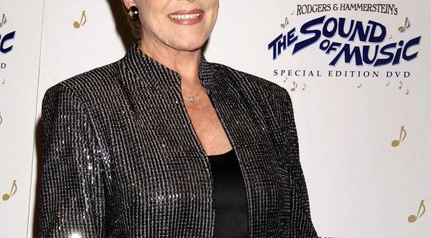 Dame Julie Andrews can't imagine a remake of The Sound Of Music