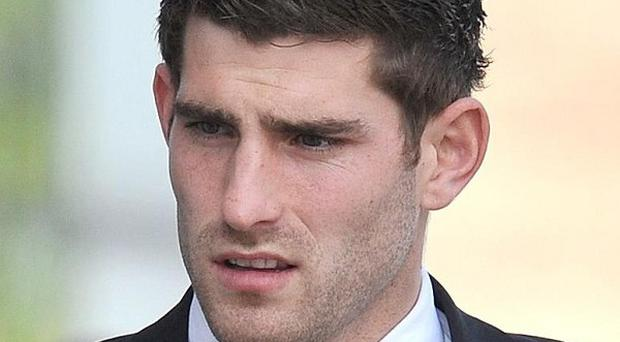 Ched Evans has been jailed for five years after being found guilty of rape