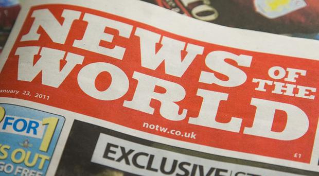The names of 46 people who have issued claims against News Group Newspapers have been released