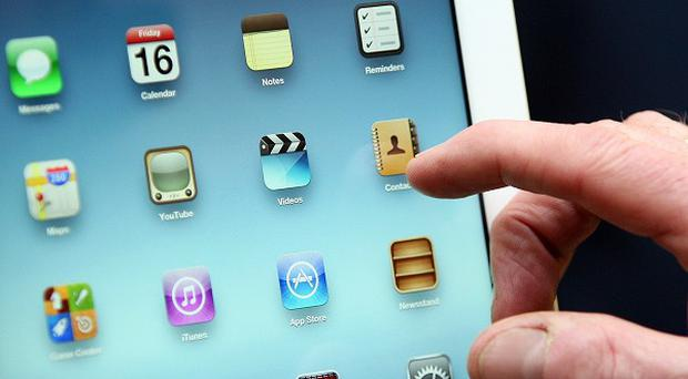 iPad maker Apple is to create 500 jobs in Cork