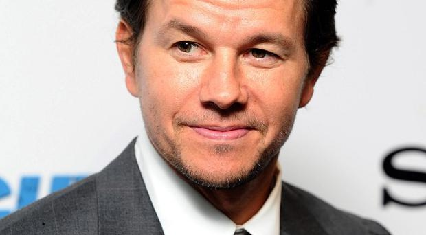 Mark Wahlberg could be playing an Avon salesman