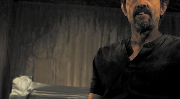 Michael Biehn stars in new movie The Divide