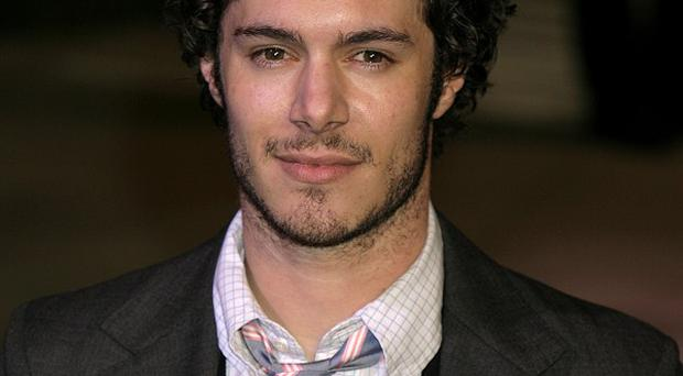 Adam Brody stars in new film Welcome To The Jungle