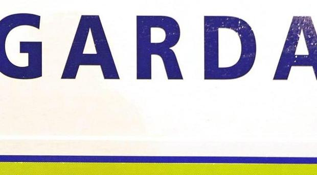 Garda have confirmed that a female cyclist has died after she was hit by a car