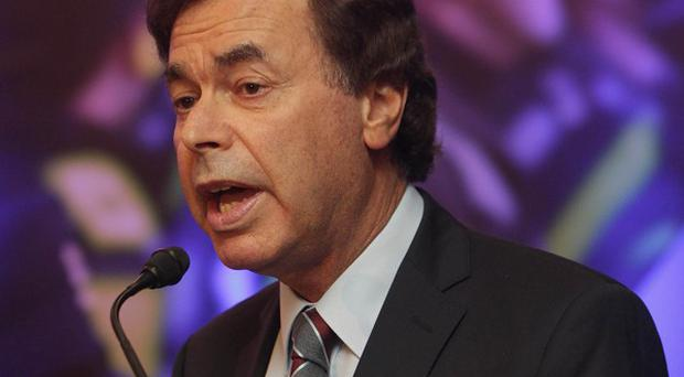 Justice Minister Alan Shatter said the work of the CAB will be highlighted as a model for other participating states to consider
