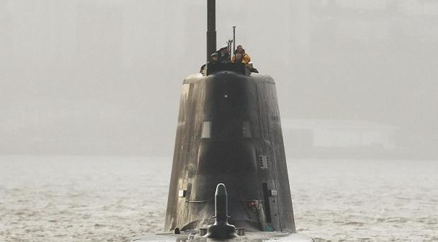 A report reveals the errors which led to the grounding of submarine HMS Astute off the west coast of Scotland