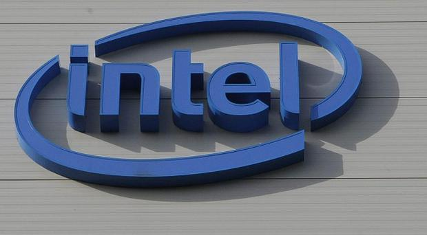 Intel's new generation chips are made with a 3D structure