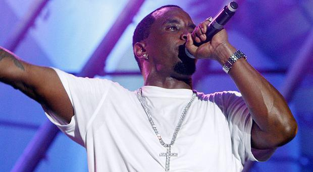 Sean 'P Diddy' Combs is looking for more film roles