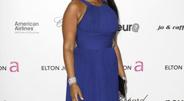 Jennifer Hudson is attending the trial of a man accused of killing three members of her family