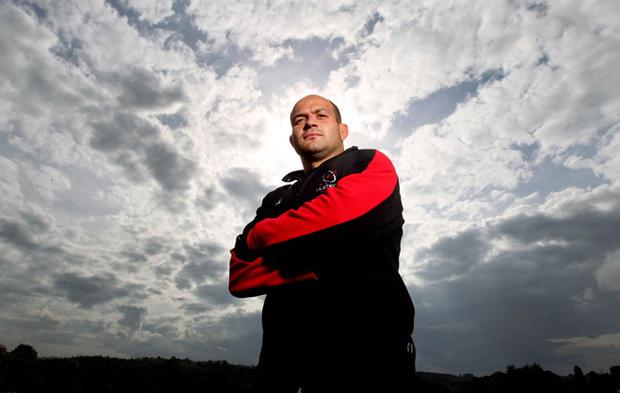 Rory Best is hoping to emulate the success of Ulster's 1999 side