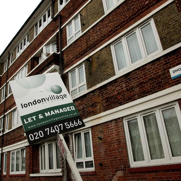 Newham Council says its tenants have to be placed in homes 'miles outside the city' due to the housing benefits cap