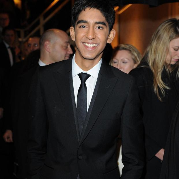 Dev Patel is set for a role in Defiant