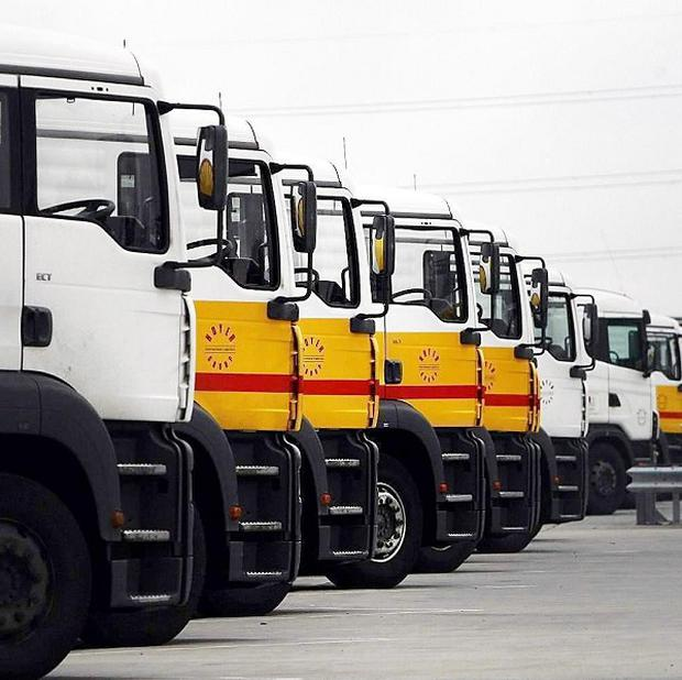 Unite has been given until May 21 to decide whether to accept the deal for fuel tanker drivers