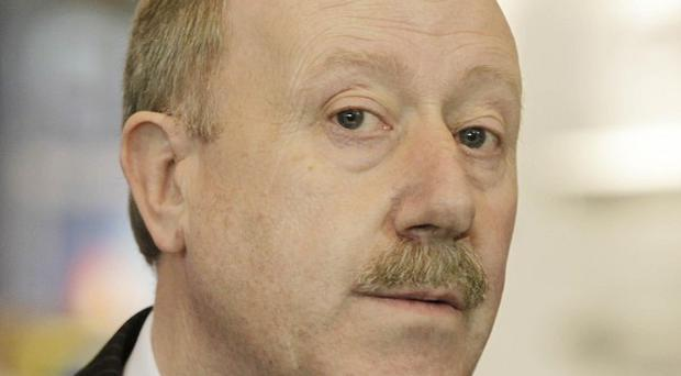 The watchdog has sent a report to Garda Commissioner Martin Callinan, recommending disciplinary proceedings over the 'red tape' controversy