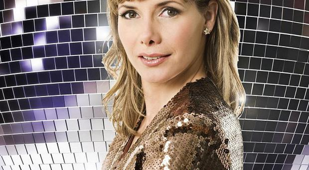 Darcey Bussell has been confirmed as the new judge for Strictly Come Dancing (BBC/PA)