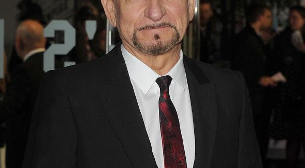 Sir Ben Kingsley will be starring in Cut Bank